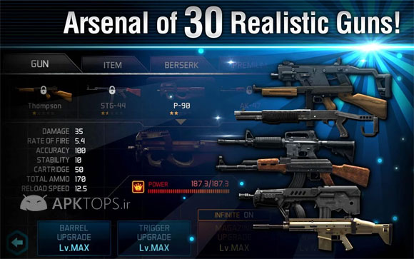 Gun Zombie 2 2.0.0 (3)