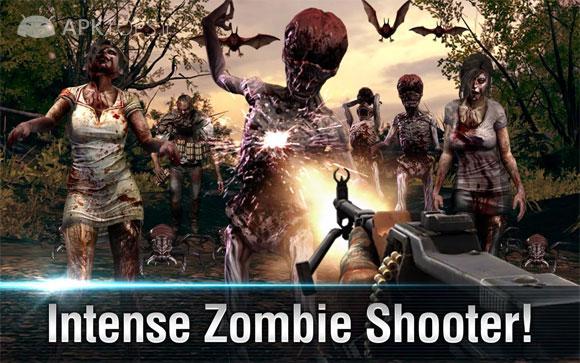 Gun Zombie 2 2.0.0