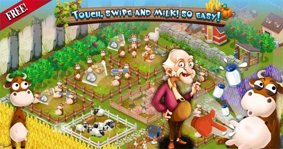 Happy FarmCandy Day 2.2.4 (2)