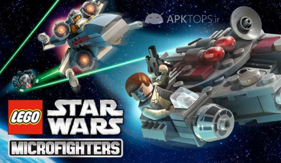 LEGO® Star Wars™ Microfighters 1.00 (2)