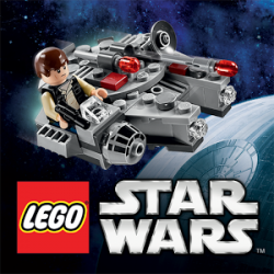 LEGO® Star Wars™ Microfighters 1.00