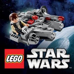 دانلود LEGO Star Wars Microfighters 1.03 بازی جنگ ستارگان مبارزان کوچک + دیتا + مود