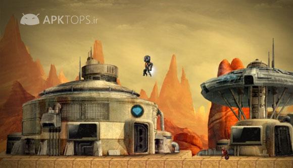 Mines of Mars 1.065