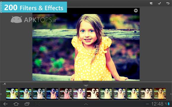 Photo Studio PRO 1.2.2 (2)