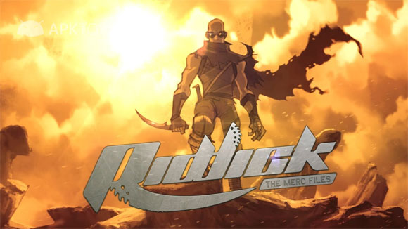 Riddick The Merc Files 1.3.0