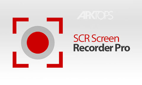 SCR Screen Recorder Pro ★ root 0.16.0