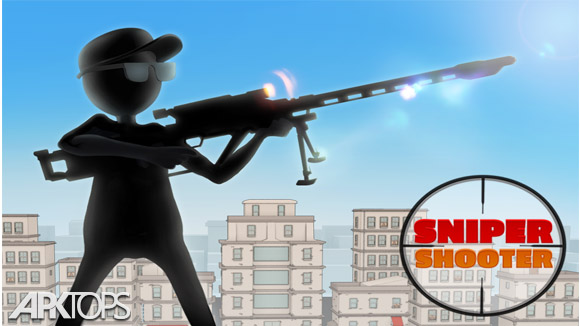 دانلود Sniper Shooter Free - Fun Game