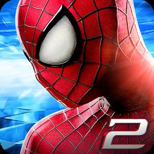 The Amazing Spider Man 2 v1.2.4t دانلود بازی مرد عنکبوتی 2 اندروید