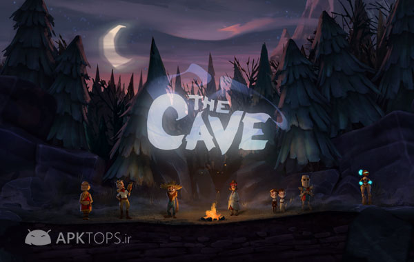 The Cave 1.1.9