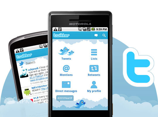 Twitter 5.6.0