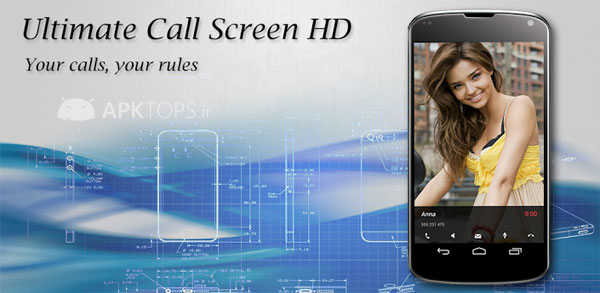 Ultimate Caller ID Screen HD Pro 10.3.4