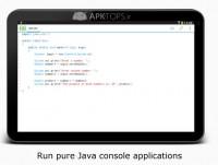 AIDE - Android IDE - Java, C + + 2.6.2 Premium (3)