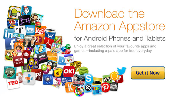Amazon AppStore 9.0003.638.0C_639000310