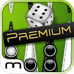 Backgammon Gold PREMIUM 2.3.0