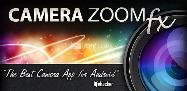 Camera ZOOM FX 5.2.1