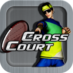 Cross Court Tennis 2 1.22 Full