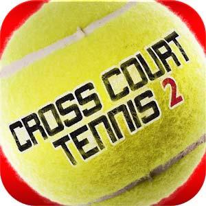 Cross Court Tennis 2 v1.29 دانلود بازی تنیس کراس کورت