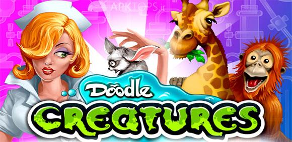 Doodle Creatures HD 2.0.0