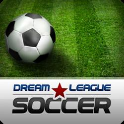 Dream League Soccer 1.57 بازی لیگ فوتبال با گرافیک فوق العاده به همراه دیتا برای اندروید