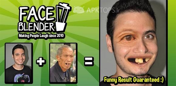 Face Blender 2.0.7