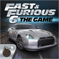 Fast & Furious 6 The Game 4.1.1