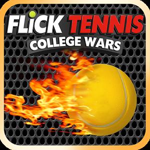 Flick Tennis 1.5
