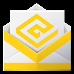 دانلود K-@ Mail Pro – Email App 1.8.1 نرم افزار مدیریت ایمیل حرفه ای اندروید