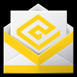 K-@ Mail Pro - email evolved