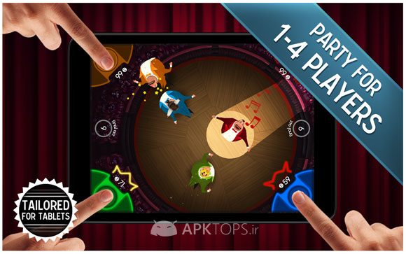 King of Opera - Party Game! 1.14.17 (3)