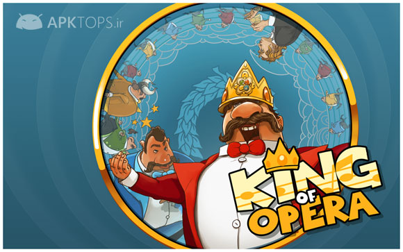 King of Opera - Party Game! 1.14.17