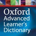 Oxford Advanced Learner's 8