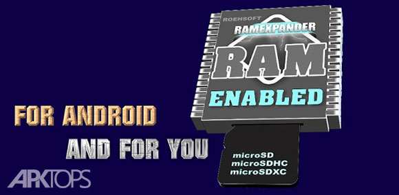 ROEHSOFT-RAM-Expander-SWAP