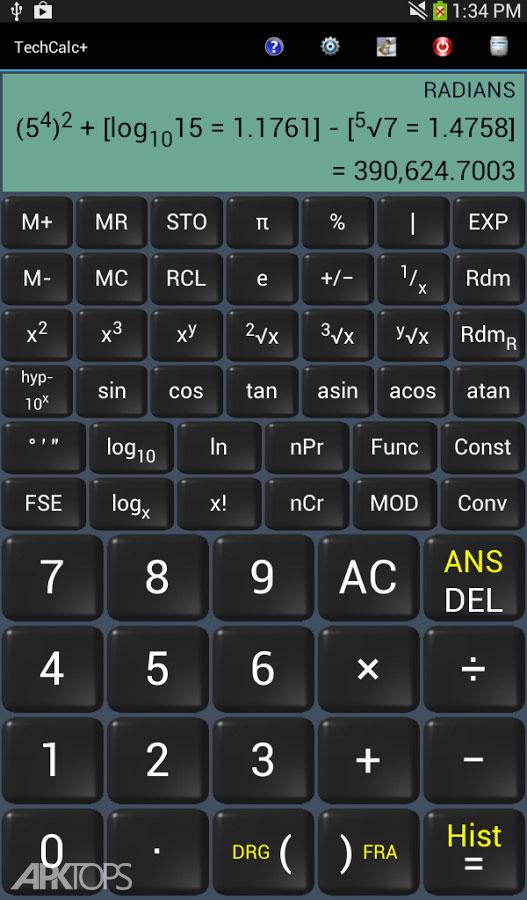 Scientific-Calculator- (adfree) -1