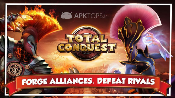 Total Conquest 1.5.0r