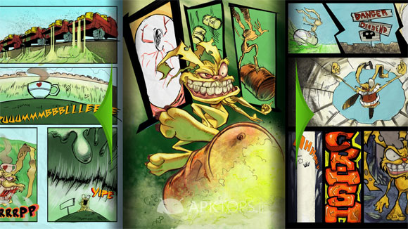 Toxic Bunny HD 1.4.0.26