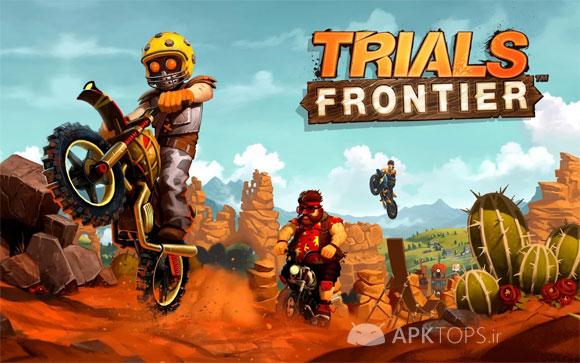 Trials Frontier 1.0.2