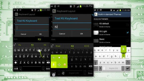 kii keyboard premium 1.2.22r7