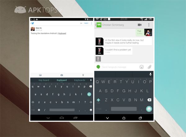 Android L Keyboard 3.1.20006 (2)