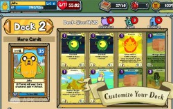 Card Wars - Adventure Time 1.0.8 (4)