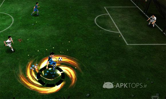 Cristiano Ronaldo Footy 2.0.6  (2)
