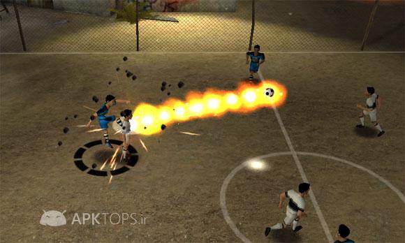 Cristiano Ronaldo Footy 2.0.6  (3)