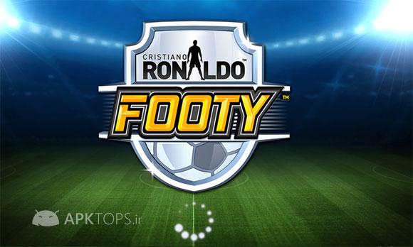 Cristiano Ronaldo Footy 2.0.6