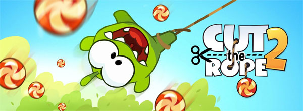 Cut the Rope 2 1.1.1
