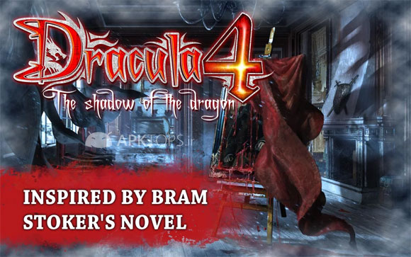 Dracula 4 1.0.3 (Full)