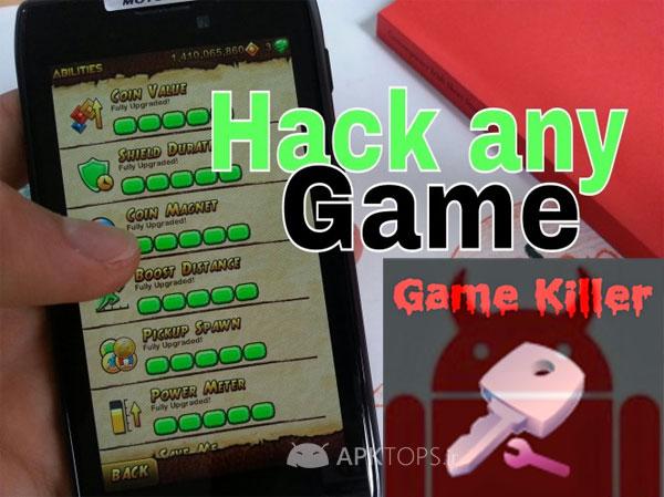 GameKiller 3.01