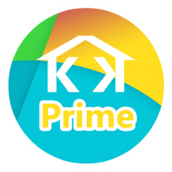 KK Launcher Prime