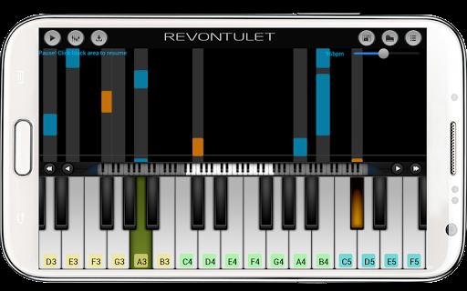 Perfect Piano 6.1.3 (2)