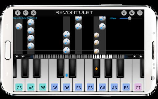 Perfect Piano 6.1.3 (3)