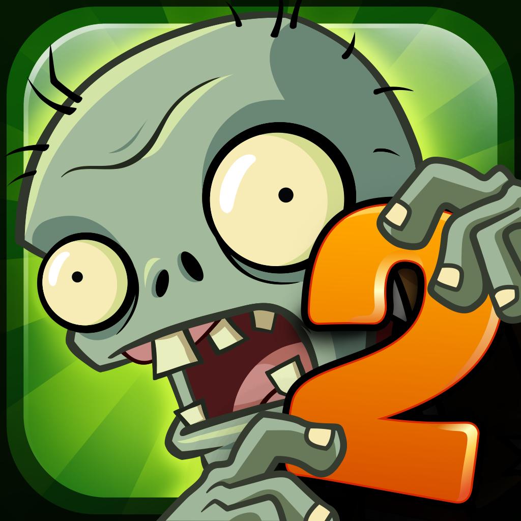 Plants vs. Zombies 2 2.4.1