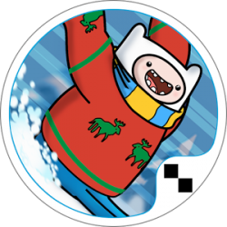 Ski Safari Adventure Time 1.0.4